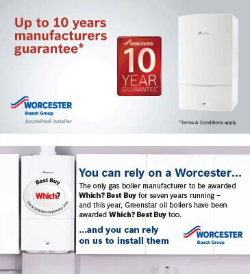 Boiler Installation Manchester - Combi Boilers | My Central Heating