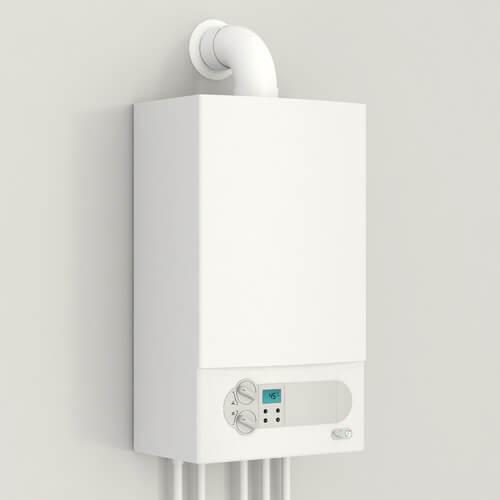 New Boiler in Manchester