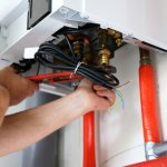 Boiler replacement Manchester